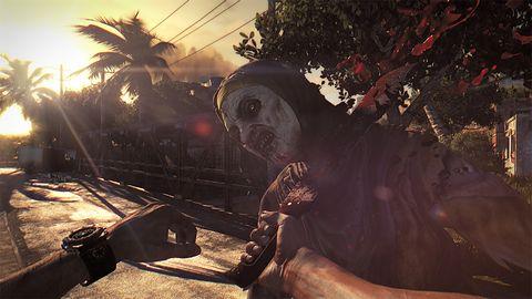 Dying Light: nowa gra Techlandu doczekała się pierwszego zwiastuna