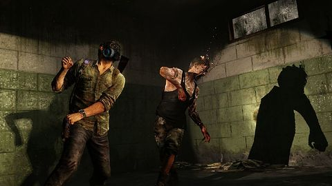 To już pewne: The Last of Us trafi na PS4