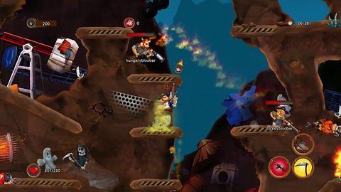 Deathmatch Village - pierwszy zwiastun z fragmentami rozgrywki