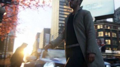 E3: Nie musicie czekać na konferencję Ubisoftu, nowy zwiastun Watch Dogs już w sieci