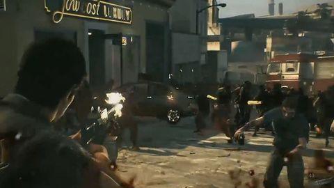 Hordy zombie powracają - Xbox One dostanie Dead Rising 3