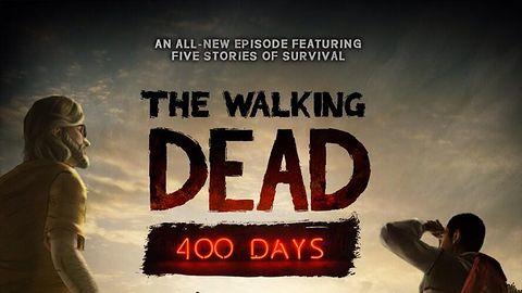 Zombiaki z The Walking Dead doczłapią się również na PlayStation Vita