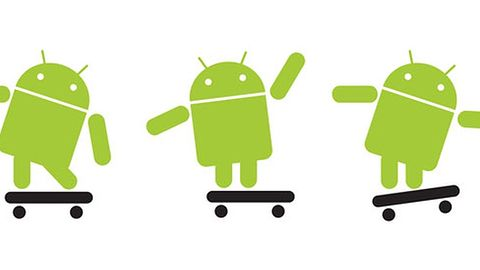 Google też chce mieć swoją konsolę na Androidzie