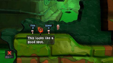 Vita dostanie swoją wersję Worms Revolution