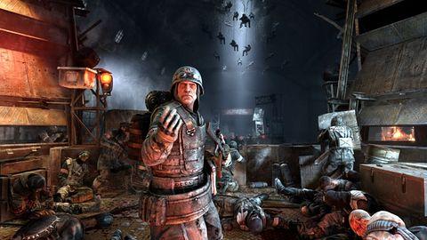 Metro: Last Light - recenzja dodatku Faction Pack