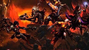 """""""Gdy zapada ciemność, rodzą się bohaterowie"""" - recenzja książki w świecie Diablo"""