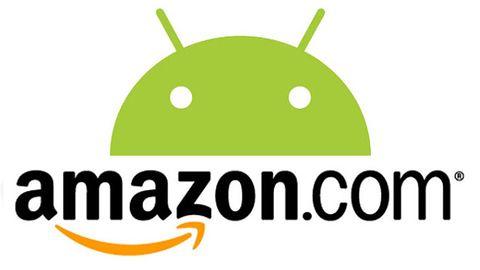 Amazon wypuści konsolę z Androidem?