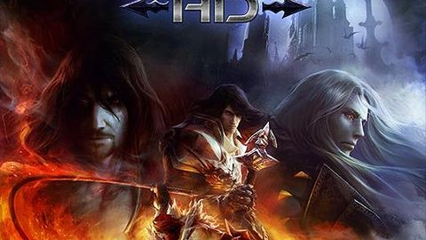Castlevania: Lords of Shadow - Mirror of Fate dotrze na PC