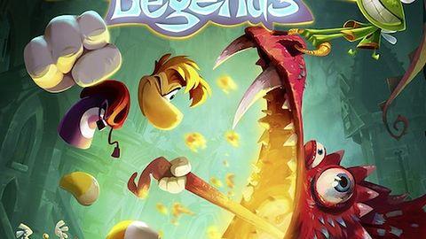 Rayman Legends - recenzja