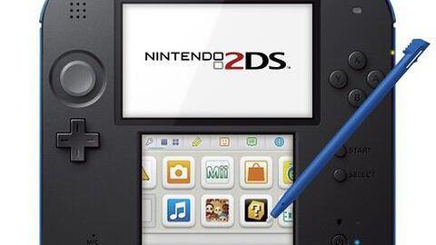 Nintendo zapowiedziało nową konsolę przenośną