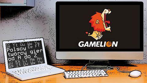 Polscy twórcy gier od A do Z: Gamelion Studios