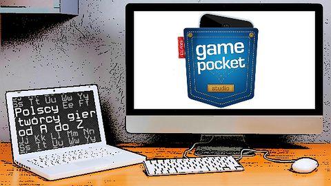Polscy twórcy gier od A do Z: GamePocket Studio