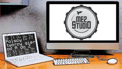 Polscy twórcy gier od A do Z: ME2 Studio