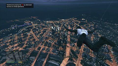 22 momenty w San Andreas. GTA V i fura możliwości