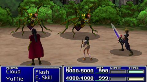 Koniec żartów? Ponoć na PS4 zmierza PORZĄDNY remake Final Fantasy VII