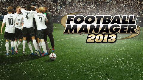Ponad 10 milionów ludzi ściągnęło piracką wersję Football Managera 2013