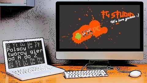 Polscy twórcy gier od A do Z: TG Studio