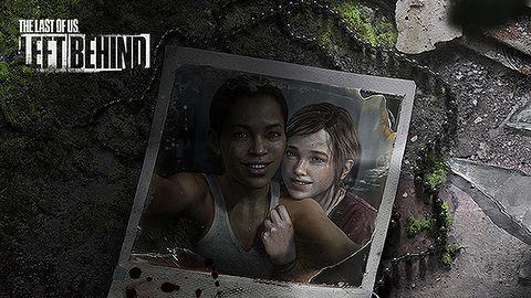 Left Behind - Naughty Dog zapowiedziało fabularny dodatek do The Last of Us