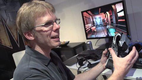 Jak Kuba Bogu… John Carmack pozywa ZeniMax na kwotę ponad 20 milionów dolarów