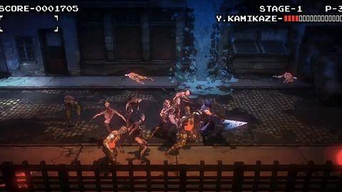 Yaiba: Ninja Gaiden Z złoży hołd klasyce