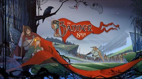 The Banner Saga - recenzja. Piękna, posępna, dołująca