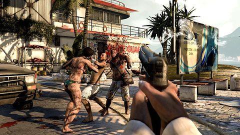 Dead Island i Toy Soldiers pojawią się w Games with Gold w lutym