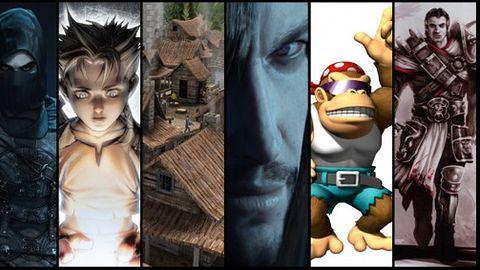 Najciekawsze premiery gier - luty 2014