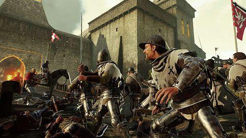 Kingdom Come: Deliverance nie dla byle giermków