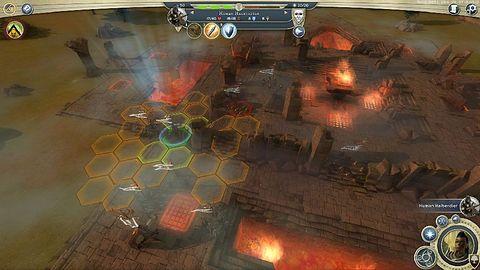 Age of Wonders III - przyglądamy się becie gry