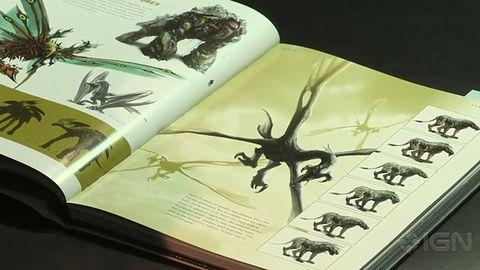 Nie tylko roboty: w Titanfall będą także ogromne potwory?