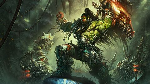 Liczba abonentów World of Warcraft w końcu rośnie