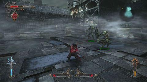 Castlevania: Lords of Shadow 2 - recenzja