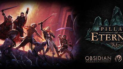 Obsidian znalazł wydawcę dla Pillars of Eternity