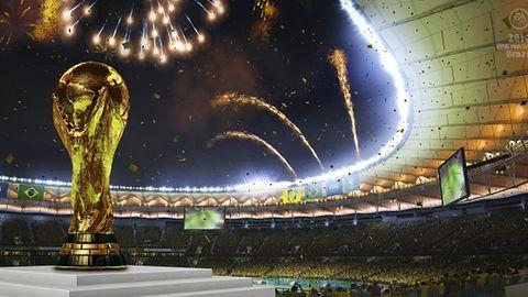 2014 FIFA World Cup Brazil - czego o grze dowiadujemy się z dema?