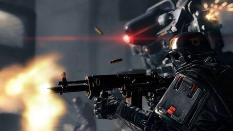 Chcecie popatrzeć na Wolfenstein: The New Order? Zarezerwujcie sobie pół godziny