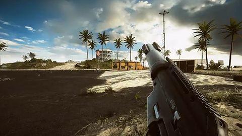 Chyba wiemy już, co przyniesie kolejny dodatek do Battlefield 4