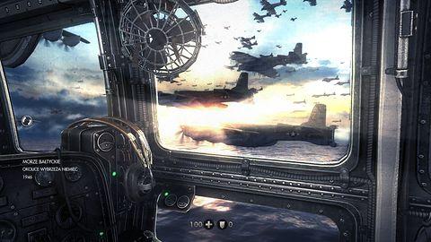 Wolfenstein: The New Order - recenzja