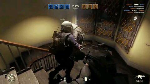 Nie czekajcie już na Patriots, Ubisoft zapowiedział Rainbow Six: Siege