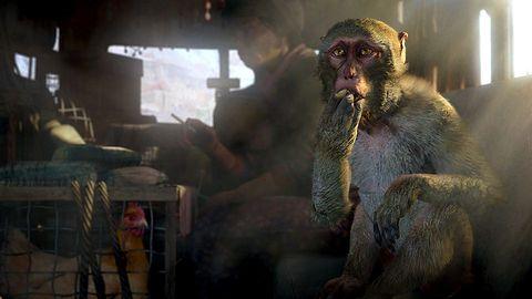 Pierwszy dodatek do Far Cry 4 zmieni reguły gry