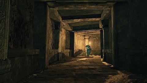 Dodatek Crown of the Sunken King do Dark Souls 2 pozwoli zaprosić nieposiadających go znajomych do grania