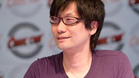 """Hideo Kojima (znowu) ma """"depresję"""" z powodu GTA V"""