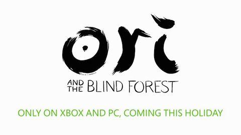 Ori and The Blind Forest umili Wam święta