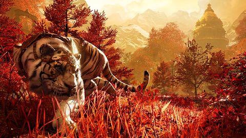 Zwiastun Far Cry 4 oswoi Cię z mitycznym Shangri-La