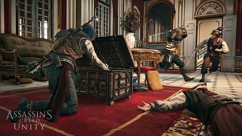 Assassin's Creed: Unity, Far Cry 4 i The Crew znikają ze Steama