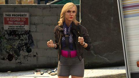 Take-Two odpowiedziało na pozew Lindsay Lohan