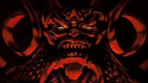 Pierwsze Diablo doczekało się moda HD