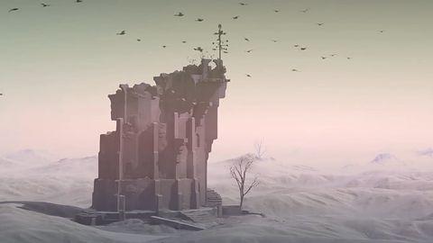 Vane - zwiastun przepięknej gry od twórców The Last Guardian