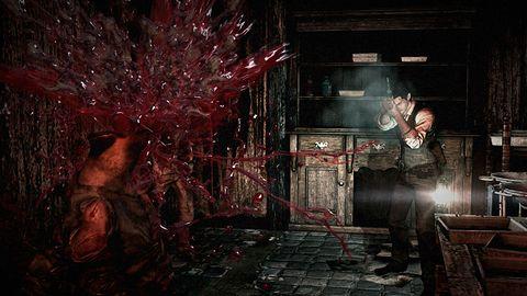 W The Evil Within czasem dobrze schować się w szafie