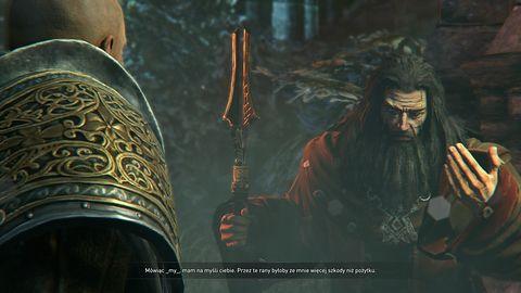 Lords of the Fallen - recenzja