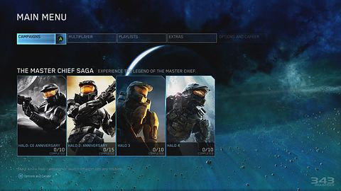 Microsoft przyznaje, że matchmaking w Halo: The Master Chief Collection ma problemy